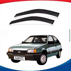 Calha de Chuva Chevrolet Kadett 2 Pts 89/98