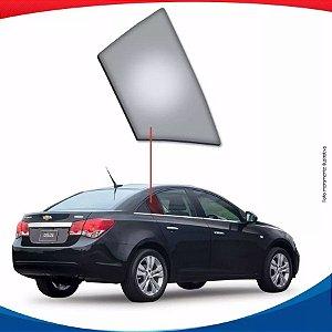 Vidro Óculos Traseiro Direito Chevrolet Cruze Sedan 11/15