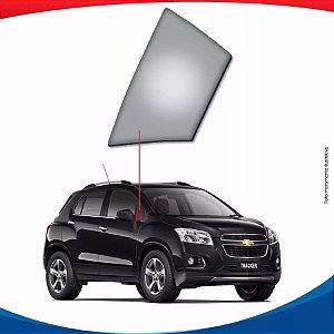 Vidro Óculos Traseiro Direito Chevrolet Tracker 14/...