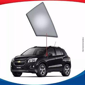 Vidro Óculos Traseiro Esquerdo Chevrolet Tracker 14/...
