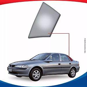 Vidro Óculos Traseiro Esquerdo Chevrolet Vectra 97/04