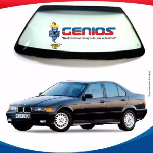 Parabrisa Bmw Série 3 Sedan 4 Portas 91/98