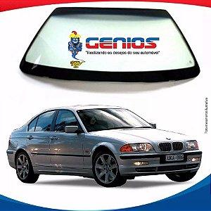 Parabrisa Bmw Série 3 Sedan 99/04 Vidro Dianteiro Sem Sensor