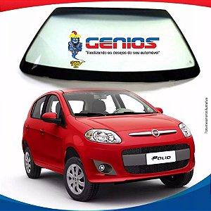 Parabrisa Fiat Novo Palio 12/16 Com Sensor - Vidro Dianteiro