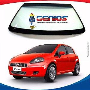 Parabrisa Fiat Punto 07/16 Vidro Dianteiro Com Sensor THERMOGLASS