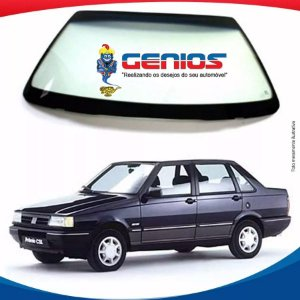 Parabrisa Fiat Premio 84/96 Vidro Dianteiro