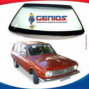 Parabrisa Ford Belina 69/... - Vidro Dianteiro
