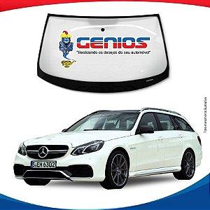 Parabrisa Mercedes E 63 Sw 15/... Com 2 Sensores