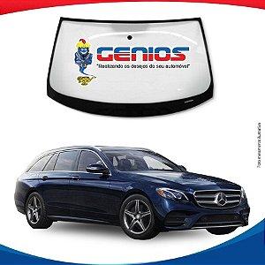 Parabrisa Mercedes E 400 Sw 15/... Com 2 Sensores