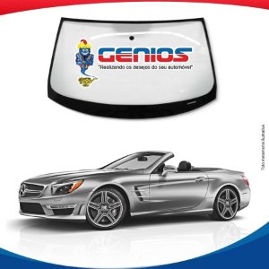 Parabrisa Mercedes E 63 Conversivel 15/... Com 2 Sensores