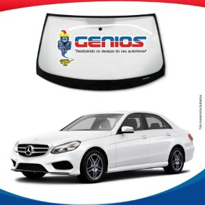 Parabrisa Mercedes E 400 Sedan 15/... Com 2 Sensores