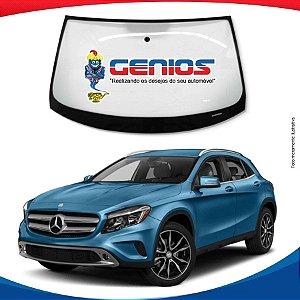 Parabrisa Mercedes GLA 250 14/16 Com 1 Sensor