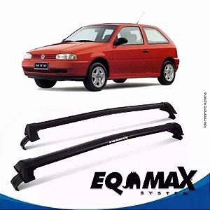 Rack Eqmax Gol G2 2 Pts New Wave 95/98 preta