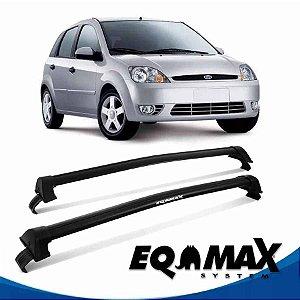 Rack Eqmax Fiesta Amazon 4P Hatch New Wave 03/14 preto