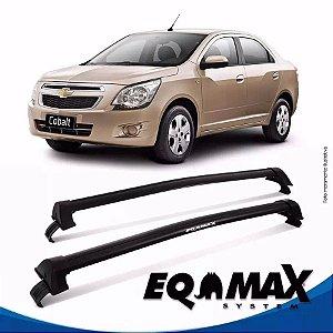 Rack Eqmax Cobalt 4P New Wave 12/15 preto