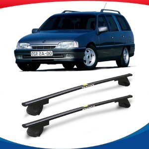 Rack Teto Alpha Aço Chevrolet Suprema 93/96