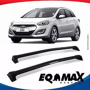 Rack Eqmax Hyundai I30 Wave 13/15 Preto