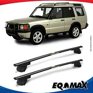 Rack Teto Alpha Aço Land Rover Discovery 96/03