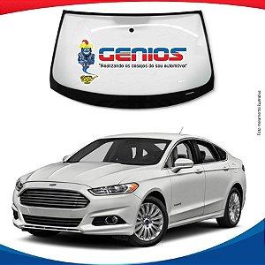 Parabrisa Ford Fusion 13/16 Vidro Dianteiro Com Sensor