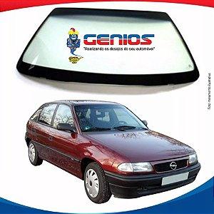 Parabrisa Chevrolet Astra Hatch 91/97 Vidro Dianteiro