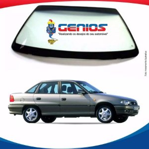 Parabrisa Chevrolet Astra Sedan 91/97  Vidro Dianteiro