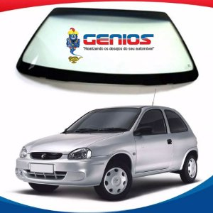 Parabrisa Chevrolet Corsa Hatch  93/01 Thermoglass