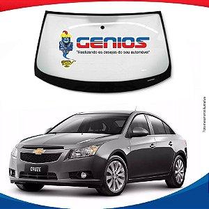 Parabrisa Chevrolet Cruze Sedan 11/16 Com Sensor Vidro Dianteiro
