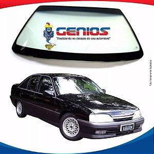 Parabrisa Chevrolet Omega Nacional 92/97 Vidro Dianteiro