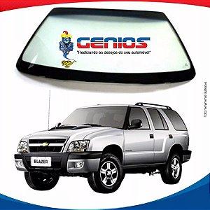 Parabrisa Chevrolet Blazer 95/12 Vidro Dianteiro