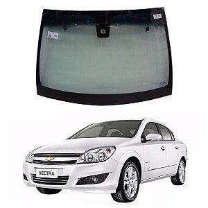 Parabrisa Chevrolet Vectra 06/12 Vidro Dianteiro Com Sensor Menedin