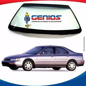 Parabrisa Honda Accord Sedan 4 Portas 94/97 Vidro Dianteiro