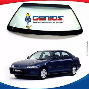 Parabrisa Honda Civic Sedan 92/95 Vidro Dianteiro