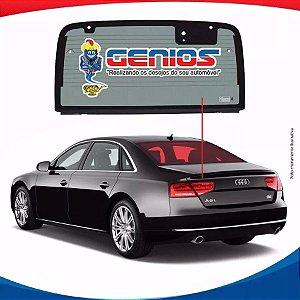 Vigia Térmico Audi A8 09/... Vidro Traseiro