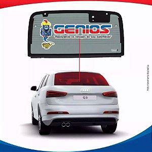 Vigia Térmico Audi Q3 13/16  Vidro Dianteiro