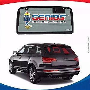 Vigia Térmico Audi Q7 06/... Vidro Traseiro