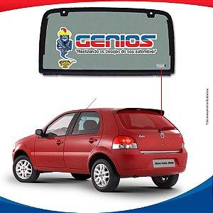 Vigia Liso Fiat Palio ELX 05/12 Vidro Traseiro