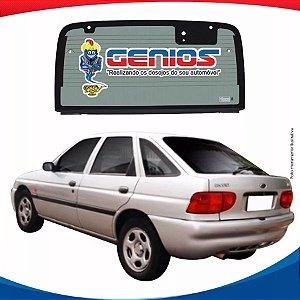 Vigia Térmico Ford Escort 93/99 Vidro Traseiro