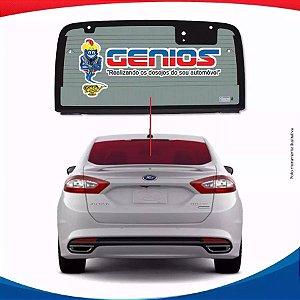 Vigia Térmico Ford Fusion 13/...Vidro Traseiro