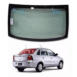 Vigia Térmico Chevrolet Corsa Sedan 02/... Vidro Traseiro
