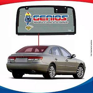 Vigia Térmico Hyundai Azera 06/11 Vidro Traseiro