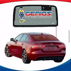 Vigia Térmico Jaguar XE 15/... Vidro Traseiro