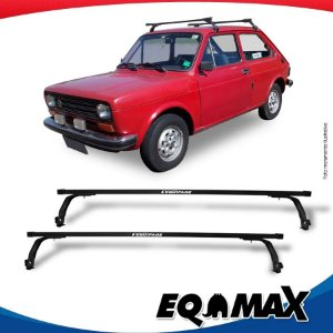 Big Rack Good Life II Eqmax Fiat 147 Com Canaleta
