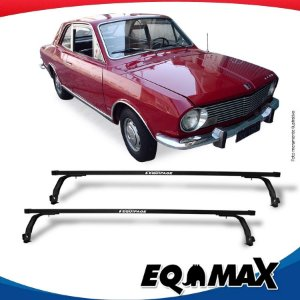 Big Rack Good Life II Eqmax Ford Corcel I Com Canaleta
