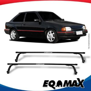 Big Rack Good Life II Eqmax Ford Escort Hobby Com Canaleta