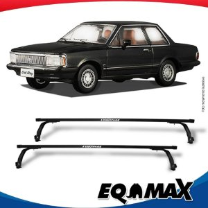 Big Rack Good Life II Eqmax Ford Del Rey Com Canaleta