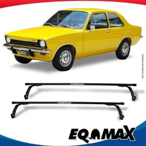 Big Rack Good Life II Eqmax Chevrolet Chevette Com Canaleta
