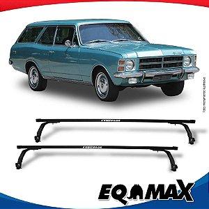 Big Rack Good Life II Eqmax Chevrolet Caravan Sem Longarina Com Canaleta