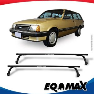 Big Rack Good Life II Eqmax Chevrolet Marajo Com Canaleta