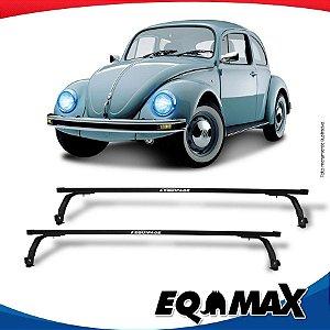 Big Rack Good Life II Eqmax Volkswagen Fusca Com Canaleta