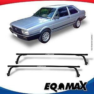 Big Rack Good Life II Eqmax Volkswagen Santana Com Canaleta